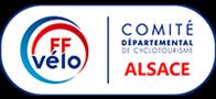 Comité départemental de cyclotourisme d'Alsace